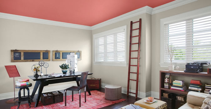 Interior Painting in Berkeley High quality
