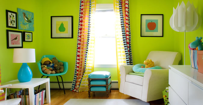 Interior Painting Services Berkeley