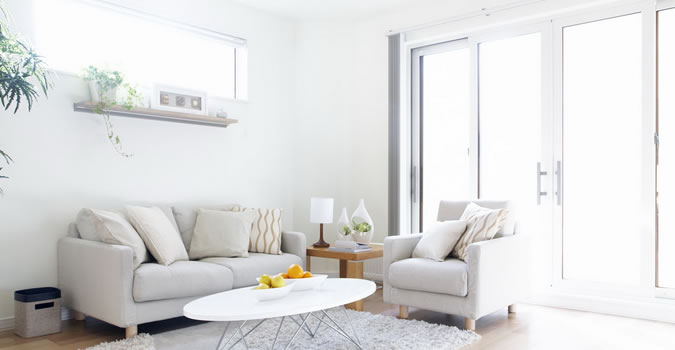 Interior Painting Services in Berkeley